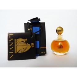 Miniature de parfum Arpège de Lanvin