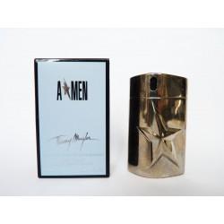 Miniature de parfum A Men de Thierry Mugler