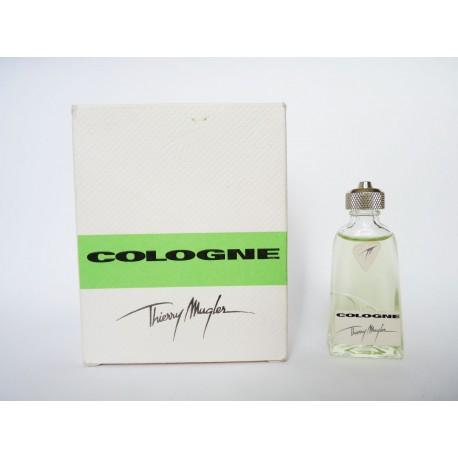 Miniature Cologne de Thierry Mugler