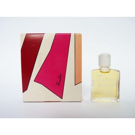 Miniature de parfum Miss Zadig de Pucci