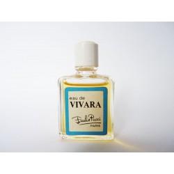 Miniature de parfum Eau de Vivara de Pucci