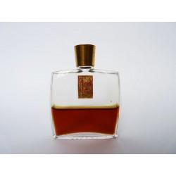 Ancien petit flacon de parfum L'Aimant de Coty