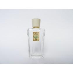 Ancienne miniature de parfum Eau de Muguet de Coty