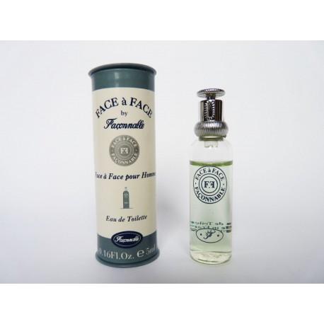 Miniature de parfum Face à Face pour Homme de Façonnable 18ff684cdb62