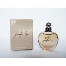 Miniature de parfum Still de Jennifer Lopez