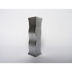 Mini étui en métal pour vaporisateur de parfum Hervé Léger