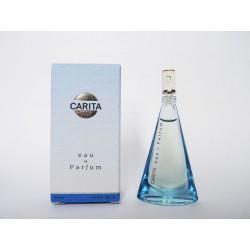 Miniature de parfum Carita