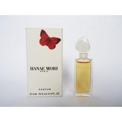 Miniature de parfum Hanae Mori