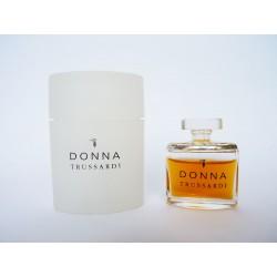 Miniature de parfum Donna de Trussardi