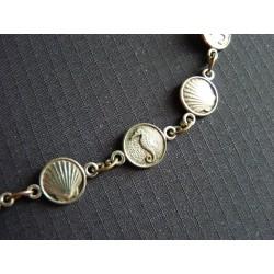 Bracelet souvenir de Saint Jean de Luz