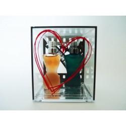 Coffret Saint Valentin 2011 de Jean Paul Gaultier