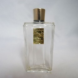 Ancien flacon de parfum L'Aimant de Coty