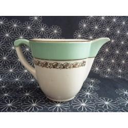 Ancien pot à lait Cadix de Orchies Moulin des Loups