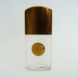 Ancien flacon de parfum Lilas de Baudelot