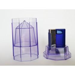 Miniature de parfum Ultraviolet Man de Paco Rabanne