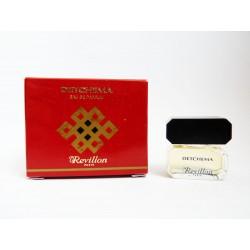 Miniature de parfum Detchema de Révillon
