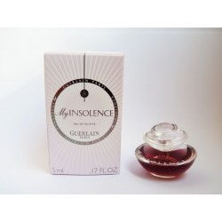 Miniature de parfum My Insolence de Guerlain