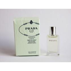 Miniature de parfum Infusion d'Iris de Prada