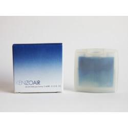 Miniature de parfum Kenzo Air pour Homme