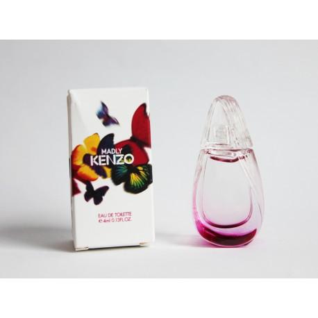 Miniature de parfum Madly Kenzo