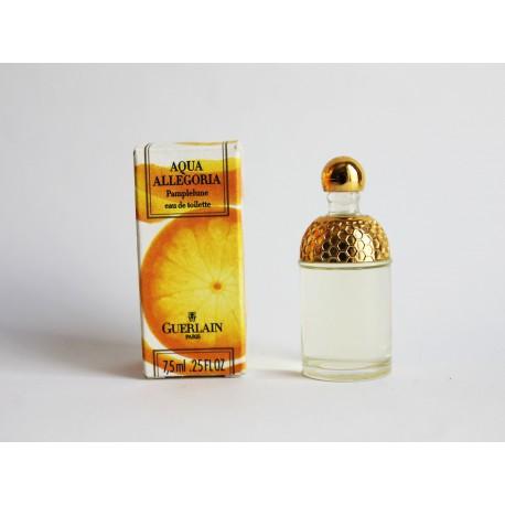 Miniature Aqua Allegoria - Pamplelune de Guerlain