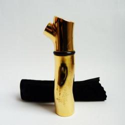 Petit vapo de sac doré C'est la Vie ! de Christian Lacroix