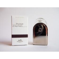 Miniature de parfum Voyage d'Hermès