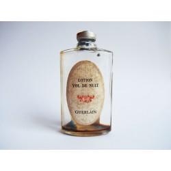 Ancienne lotion Vol de Nuit de Guerlain