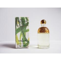 Miniature de parfum Aqua Allegoria - Herba Fresca de Guerlain