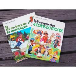 Livre-jeux de Alain Grée et Luis Camps