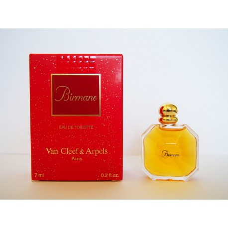 Miniature de parfum Birmane de Van Cleef & Arpels