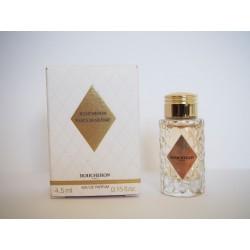 Miniature de parfum Boucheron Place Vendôme