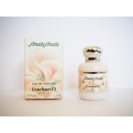 Miniature de parfum Anaïs Anaïs de Cacharel