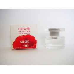 Miniature de parfum Flower in the Air de Kenzo