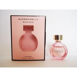 Miniature de parfum Mademoiselle Rochas