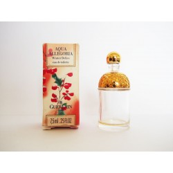 Miniature Aqua Allegoria - Winter Delice de Guerlain