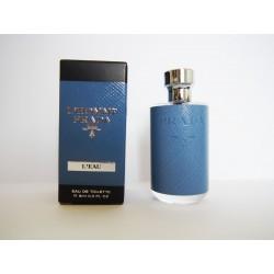 Miniature de parfum L'Homme Prada