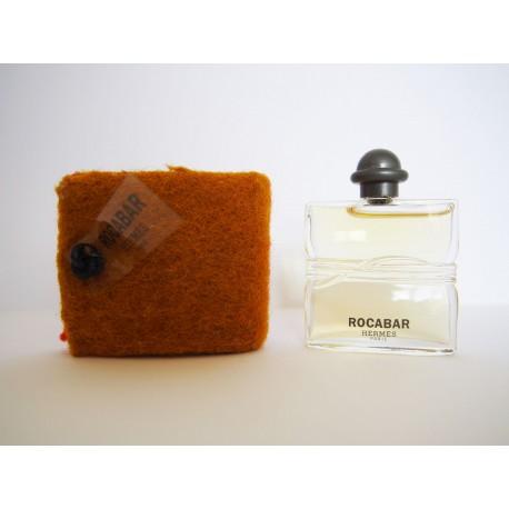 Miniature de parfum Rocabar de Hermès