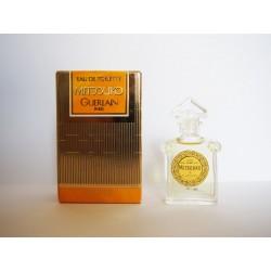 Miniature de parfum Mitsouko de Guerlain