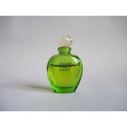Miniature de parfum Tendre Poison de Christian Dior