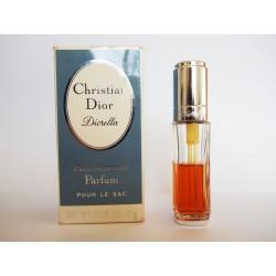 Vaporisateur de parfum pour le sac Diorella de Christian Dior