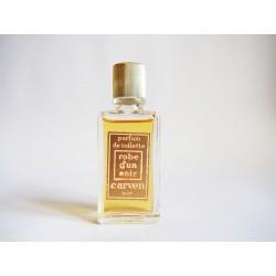 Miniature de parfum Robe d'un Soir de Carven