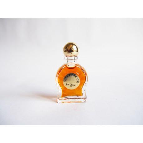 Miniature de parfum Sheherazade de Jean Desprez