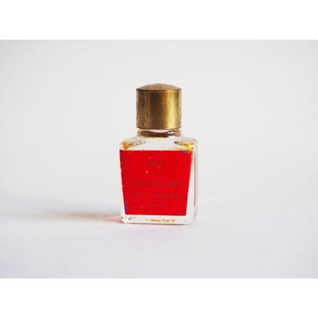 Miniature de parfum Bal à Versailles de Jean Desprez