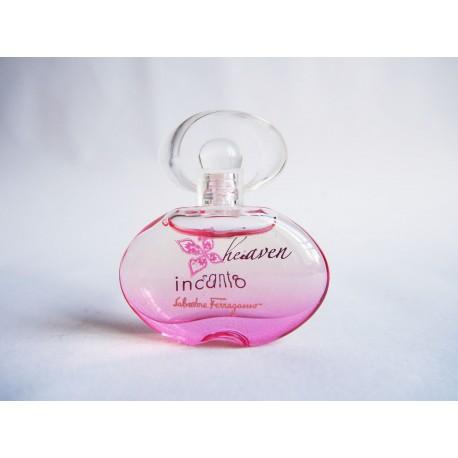 Miniature de parfum Incanto Heaven de Salvatore Ferragamo