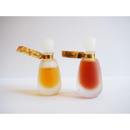 Lot de 2 miniatures de parfum Private Collection de Estée Lauder