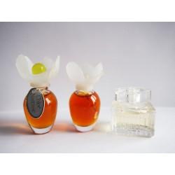 Lot de 3 miniatures de parfum Chloé