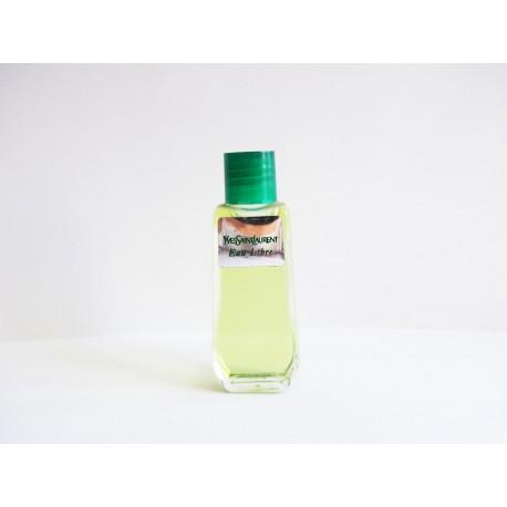 Miniature de parfum Eau Libre de Yves Saint Laurent