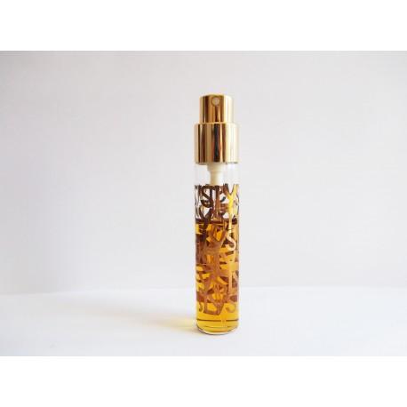 Vapo de parfum YSL Yves Saint Laurent