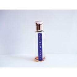 Ancienne miniature de parfum Scandal de Lanvin